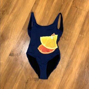 Onia one piece swim suit